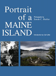 Portrait of a Maine Island